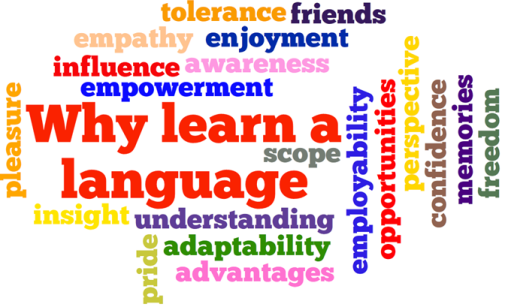 Top Reasons to Learn a Language Abroad